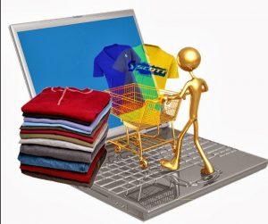 kiat sukses jualan baju online